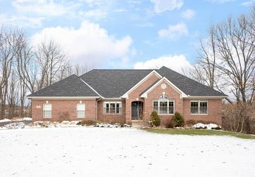 4858 Meadow Lark Lane Dexter, MI 48130 - Image 1