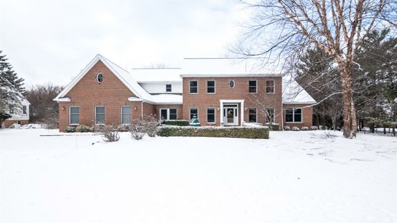 2555 Hickory Road Ann Arbor, MI 48103