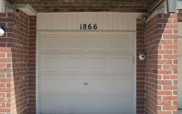 1866 Lindsay Lane Ann Arbor, MI 48104