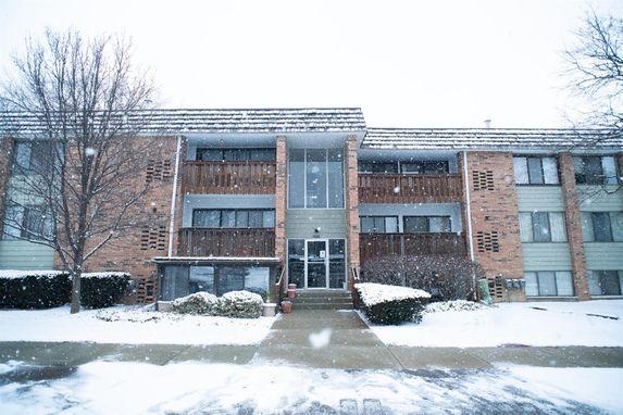 1235 S Maple Road #204 Ann Arbor, MI 48103