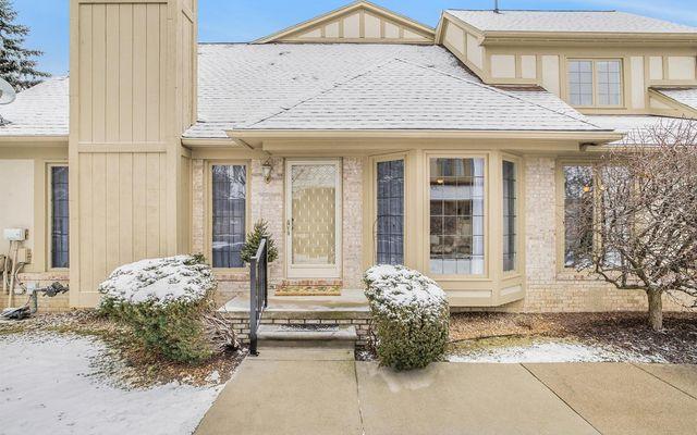 2731 Winter Garden Court Ann Arbor, MI 48105