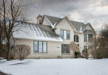 550 Burswood Court Ann Arbor, MI 48103 - Image 1