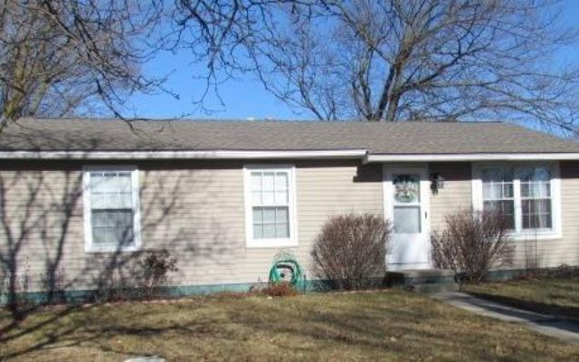 2163 Hemlock Drive Ann Arbor, MI 48108