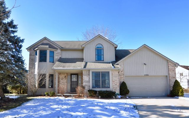 2506 WhiteTail Run Court Ann Arbor, MI 48105