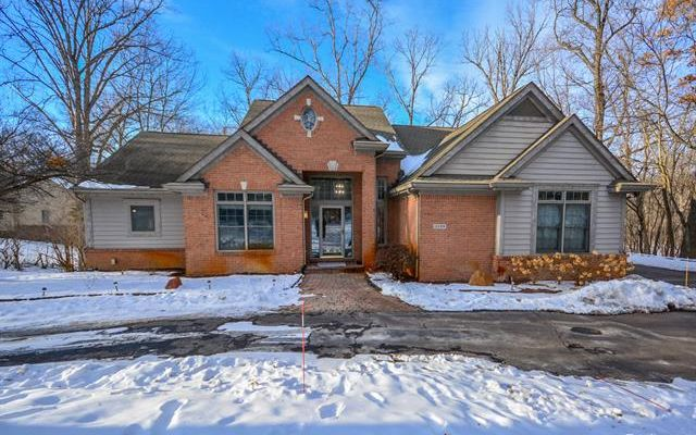 11129 SANDY CREEK Drive South Lyon, Mi 48178