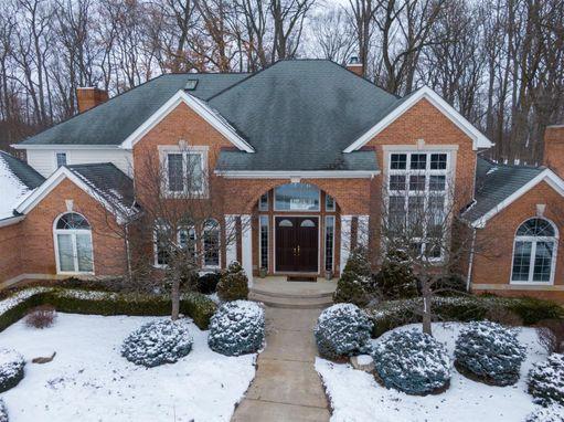 5301 Overbrook Drive Ann Arbor, MI 48105