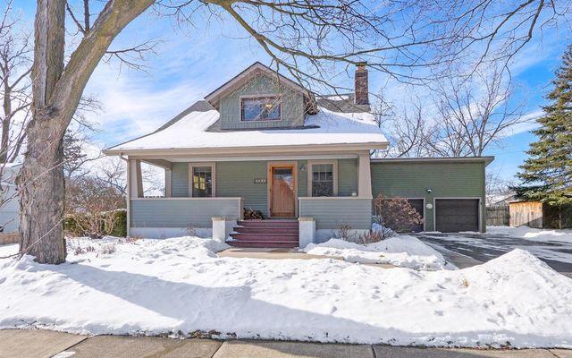 1557 Franklin Street Ann Arbor, MI 48103