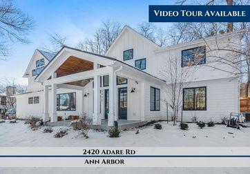 2420 Adare Road Ann Arbor, MI 48104 - Image 1