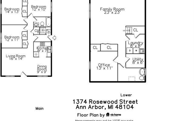 1374 Rosewood Street - photo 39