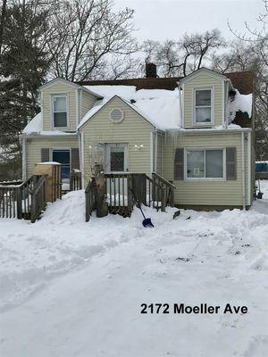 2172 Moeller Avenue - photo 1