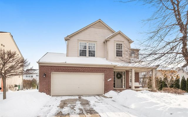 410 Chantilly Lane Chelsea, MI 48118