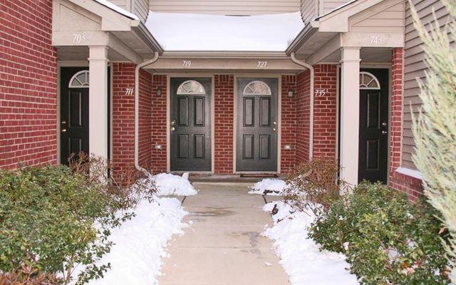 727 Addington Lane Ann Arbor, MI 48108