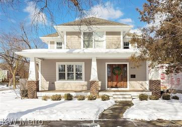 628 WALNUT Avenue Royal Oak, Mi 48073 - Image 1