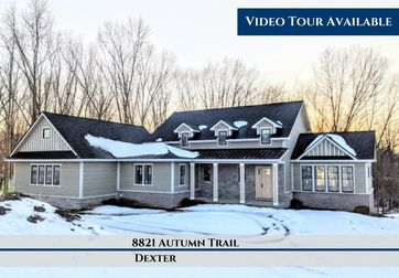 8821 Autumn Trail Dexter, MI 48130 - Image