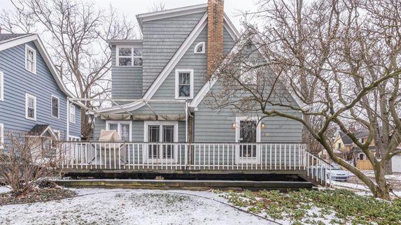 1200 Brooklyn Avenue Ann Arbor, MI 48104