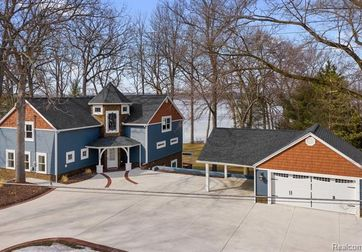 4485 CORDLEY LAKE Road Pinckney, Mi 48143 - Image 1