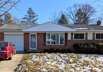 552 Center Drive Ann Arbor, MI 48103 - Image