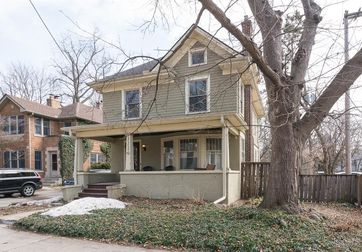 1114 Woodlawn Avenue Ann Arbor, MI 48104 - Image 1