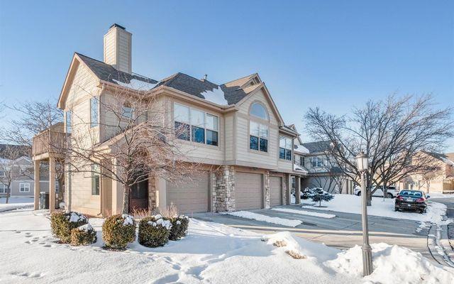 1653 Coburn Drive #8 Ann Arbor, MI 48108