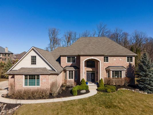 2308 Woodview Lane Ann Arbor, MI 48108