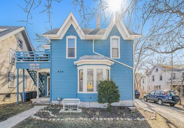 610 Lawrence Street Ann Arbor, MI 48104 - Image 1