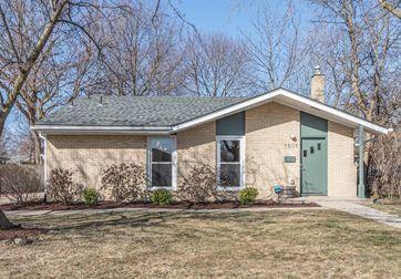 1601 Saunders Crescent Ann Arbor, MI 48103 - Image 1