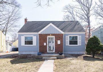 909 Sunnyside Boulevard Ann Arbor, MI 48103 - Image 1