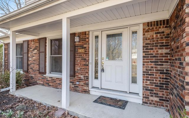 1405 Bardstown Trail - photo 2