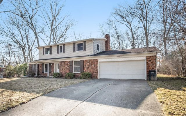 1405 Bardstown Trail - photo 36