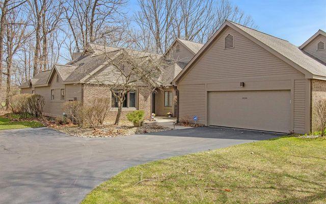 4644 Cottonwood Drive Ann Arbor, MI 48108