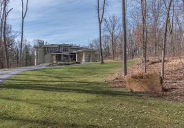 4846 Hickory Hill Road Ann Arbor, MI 48105 - Image 1