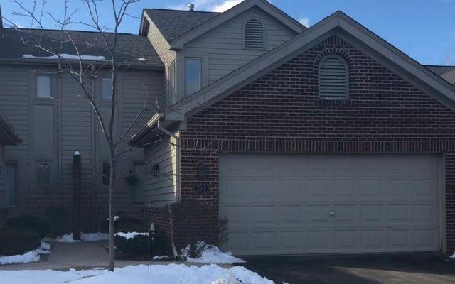 155 Kingsbrook Avenue Ann Arbor, MI 48103