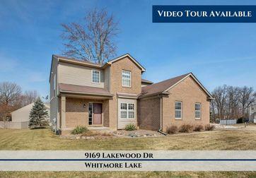 9169 Lakewood Drive Whitmore Lake, MI 48189 - Image 1