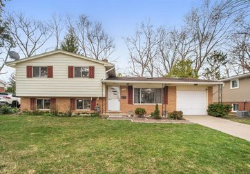 779 Center Drive Ann Arbor, MI 48103 - Image 1