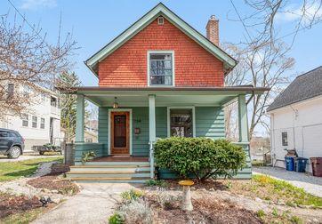 734 Spring Street Ann Arbor, MI 48103 - Image 1