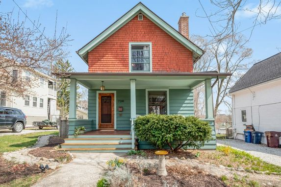 734 Spring Street Ann Arbor, MI 48103