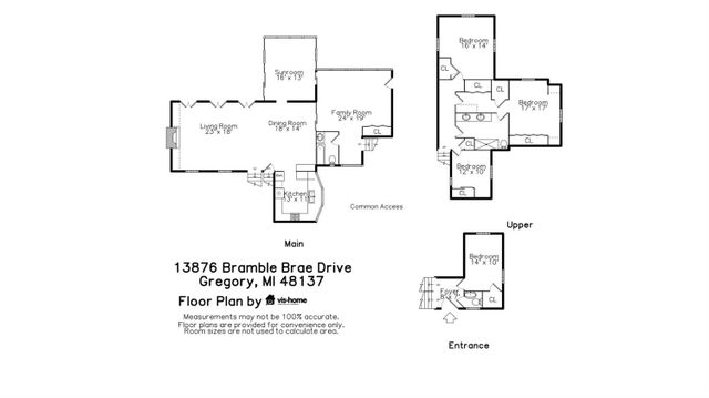 13876 Bramble Brae Drive - photo 84