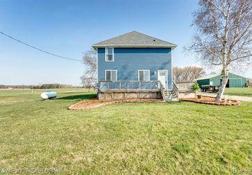 4985 County Farm Road Croswell, Mi 48422 - Image 1