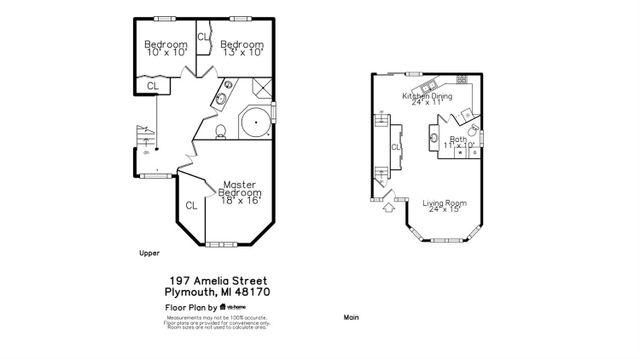 197 Amelia Street - photo 45