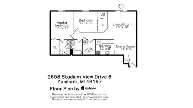 2658 Stadium View Drive #6 - photo 33