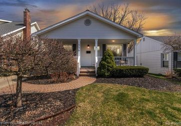 356 N EVERGREEN Street Plymouth, Mi 48170 - Image 1