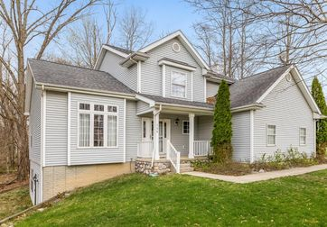 154 Woodland Way Manchester, MI 48158 - Image 1