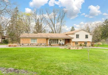 3712 Thornbrier Way Bloomfield Hills, MI 48302 - Image 1