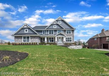 5975 WYNDAM Lane Brighton, Mi 48116 - Image 1
