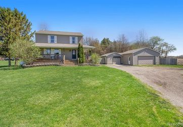 3235 BULL RUN Road Howell, Mi 48843 - Image 1