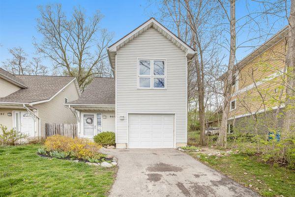 909 Wildt Street Ann Arbor, MI 48103