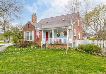 18740 OUTER Drive Dearborn, Mi 48128 - Image 1