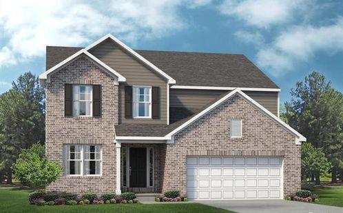 56426 SCHOENHERR Road Shelby Twp, Mi 48315