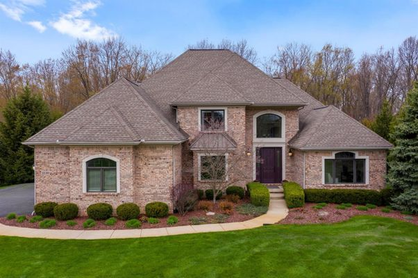 2110 Hollow Oak Drive Ann Arbor, MI 48103