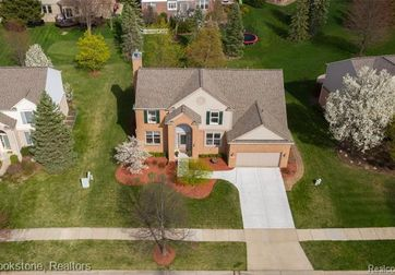 1805 RING NECK Rochester, Mi 48307 - Image 1